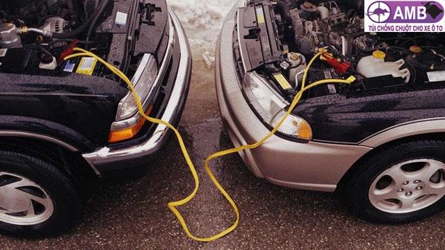 5 phương pháp sửa xe cơ bản
