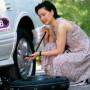 5 thao tác sửa xe đơn giản